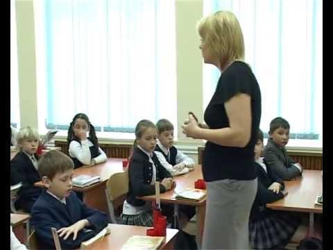 Видеопрезентация о Кировской гимназии