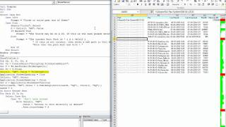 VBA Programming for Excel part3 of 10