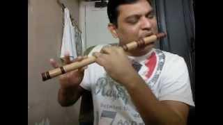 dil hai ke manta nahin flute