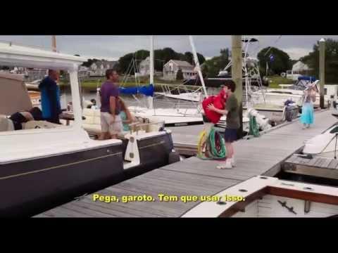 Trailer do filme Férias de Verão com Coo