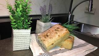 Готовим у Каси закваску для хлеба и мучных изделий рецепт закваски