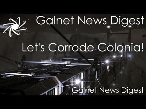 Galnet News Digest, 18th February 3306