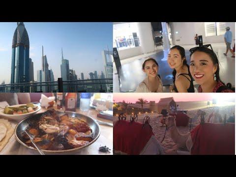 Dubai & Abu Dhabi 2019