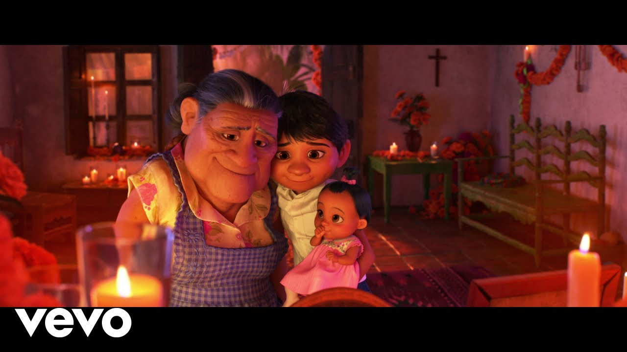 """Download Anthony Gonzalez - Proud Corazón (From """"Coco""""/Sing-Along)"""