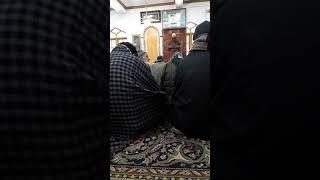 Molana javid Ahmad wani sahab