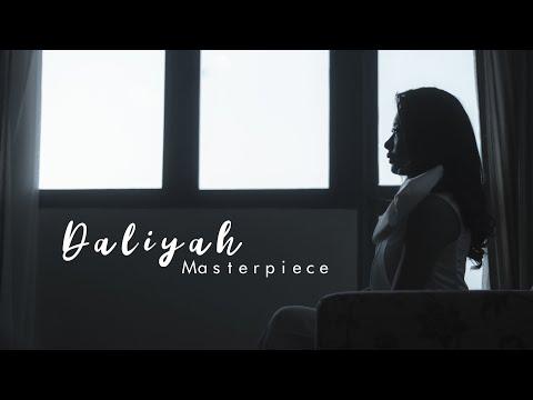 Masterpiece - Daliyah (Official Lyric Video)