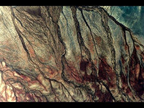 Посмотрите что видно из Космоса. Так выглядят разные объекты из Космоса. Фото. Видео.