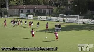 Serie D Girone A Real Forte Querceta-Ghivizzano B. 2-1