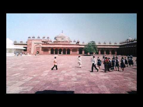 Famous historical places of India