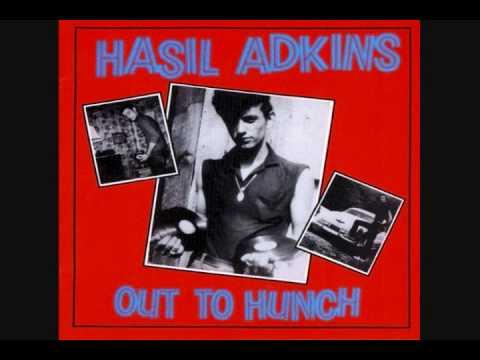 Hasil Adkins - She Said.