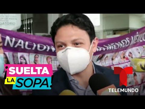 Giovanni Medina responde sobre fotos de Ninel Conde con su nuevo novio   Suelta La Sopa