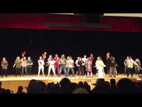 Thriller Starpoint Middle School