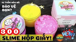 Restock SLIME Copper Price Paper Box 65k | What God is Protecting You? | BABYKOPOHOME RESTOCK