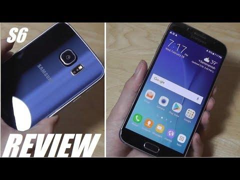 REVIEW: Samsung Galaxy S6 In 2018 - Still Worth It?