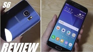 REVIEW: Samsung Galaxy S6 In 2018 - Still Worth It?