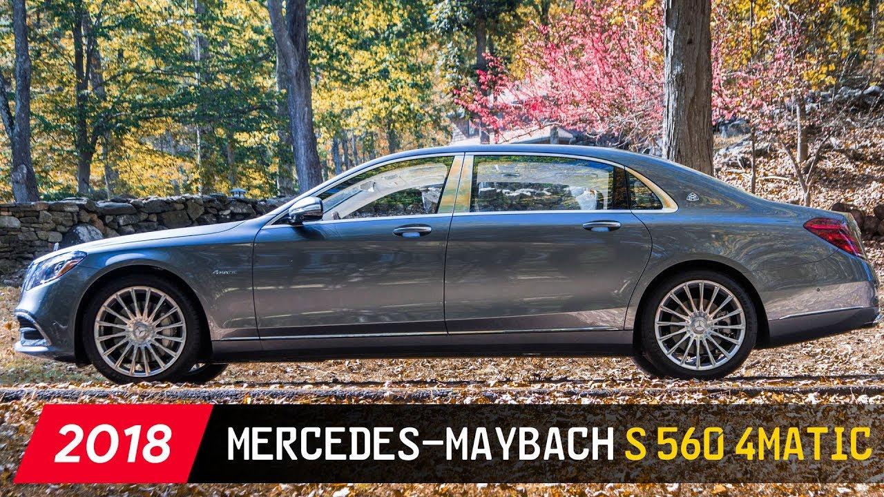 2018 mercedes benz maybach s 560 sedan. perfect maybach 2018 mercedesmaybach s560  ultra luxury sedan starting at 168600 in mercedes benz maybach s 560 sedan