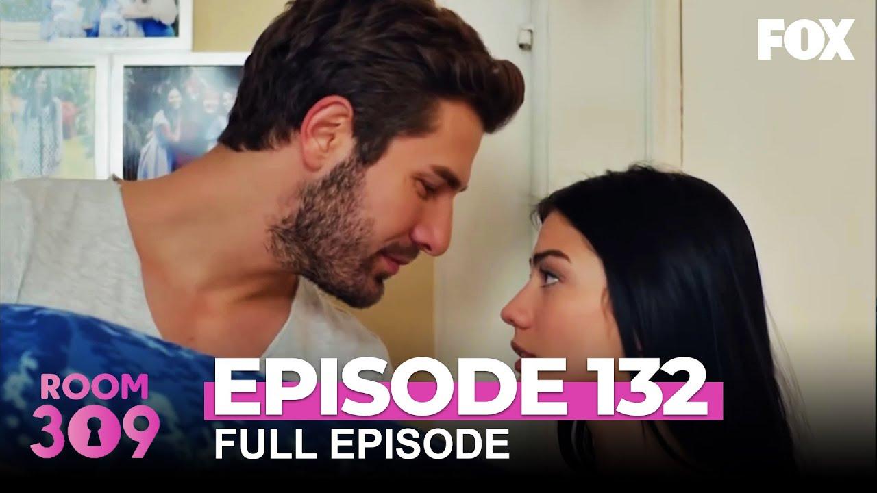 Room 309 Episode 132