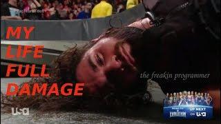 Aluga vanthalum alugalaye - Seth Rollins - My life full damage
