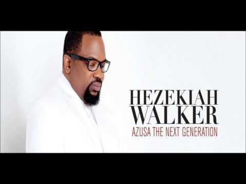Hezekiah Walker - Amazing - 2013
