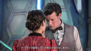 I made this short clip for the Japanese Doctor Who fans. We will no...