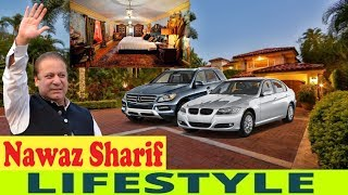 Nawaz Sharif Lifestyle after bail from adyala jail Income House Cars Politics & Net Worth 2018