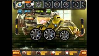 gameplay ep1 road warrior multiplayer carreras!