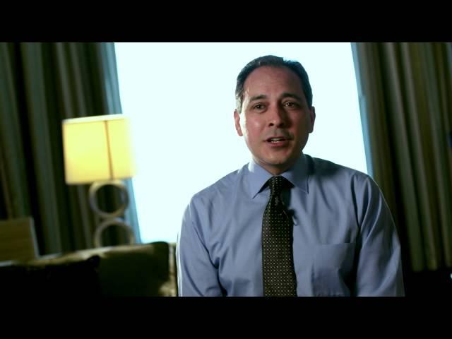 Dr. Stelios Dokianakis Talks About His Patients' Responses to SoundBite™
