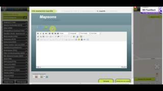Mapsons.com - Kodulehe tegemine(www.Mapsons.com on asukohapõhine infoportaal, kuhu on võimalik lisada enda ettevõte ning oma ettevõttele on võimalik luua tasuta koduleht., 2013-01-04T15:19:10.000Z)