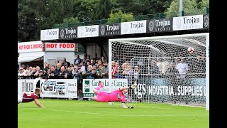 Match Highlights | South Shields 2-1 Gateshead