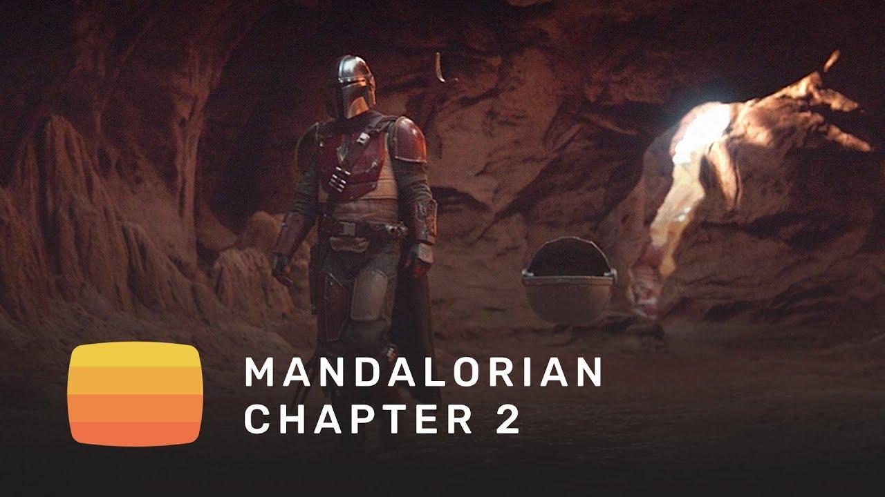 The Mandalorian odc. 2 – Esencja Star Wars, czy... filler?