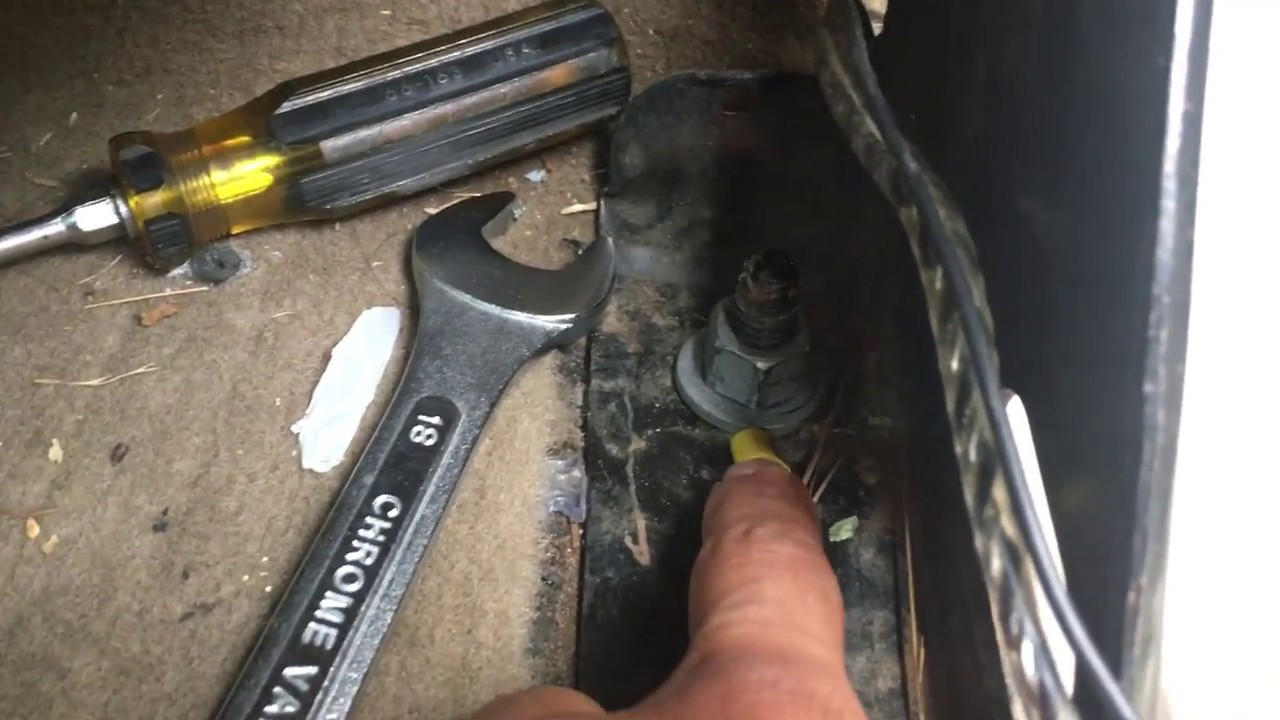hight resolution of how to install kicker pt250