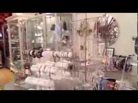 Temptation Shop