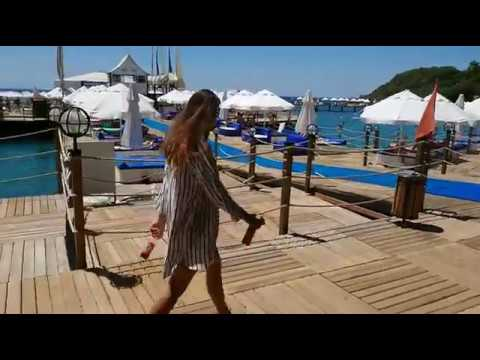 Обзор отеля Orange County Resort Hotel Alanya 5* 2018