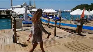 Обзор отеля Orange County Resort Hotel Alanya 5 2018