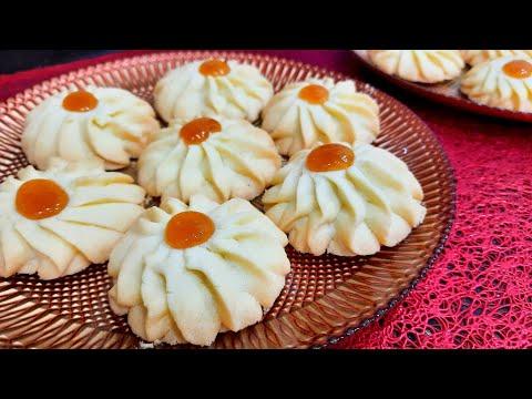 مطبخ ام وليد حلوة لابوش تذوب في الفم بمقادير مضبوطة و تخدميها غير بالملعقة و لا اسهل .