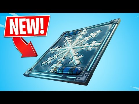 *NEW STREAM SETUP!!* Epic FREEZE Trap in Fortnite!! *Pro Fortnite Player* // 1,500+ Wins