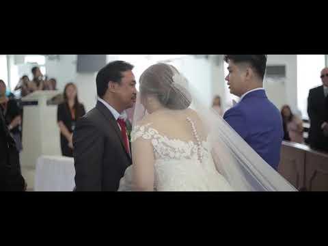 Nick & Chin Wedding ❤ 5.25.19