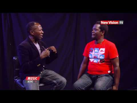 New Vision TV: Music News Part 1