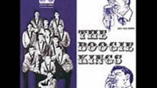 The Boogie Kings - I Can
