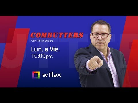 Combutters - ABR 26 - 1/5 | Willax