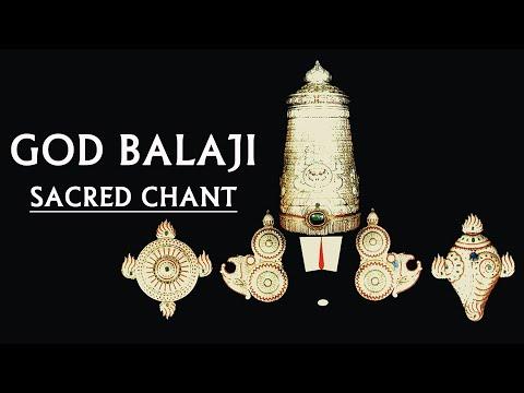 THE DIVINE CHANT OF LORD BAJAJI    SRI VENKATESWARA MANGALA SASANAM   