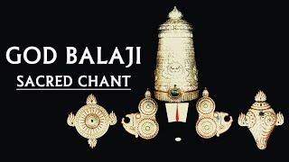 Mangalasasanam || Sacred Chant Of Lord Balaji || Trance Music ||