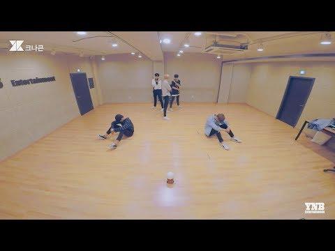 크나큰(KNK)_해.달.별(Sun.Moon.Star) Choreography Video