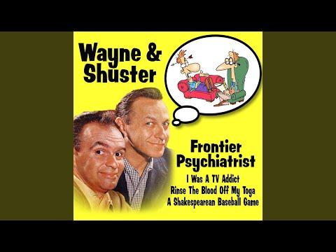 Frontier Psychiatrist