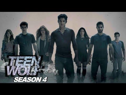 Download Teen Wolf Season 4 Trailer