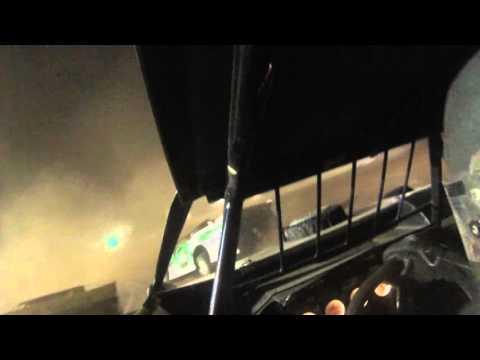 Skyline Speedway Feature 4-1-16