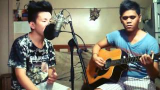 Kahit Kailan South Border (Cover) - Karl Zarate
