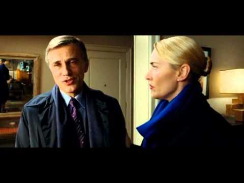 Резня (2011) Фильм. Трейлер HD