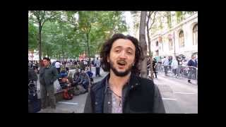 #OWS #S17 2nd Anniversary Interview With Lee Camp
