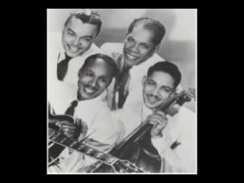 Whispering Grass - The Ink Spots